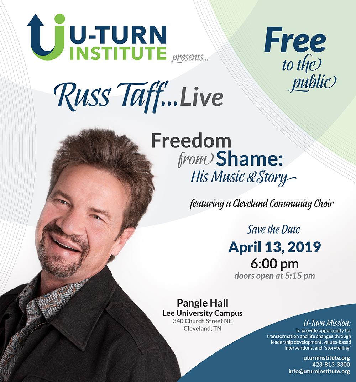 Russ Taff 2019
