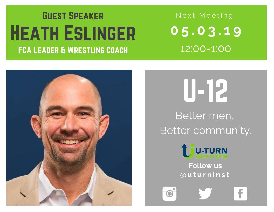 U12 Heath Eslinger 050319